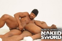 Thugz Gone Wild from Naked Sword