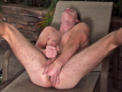 Tyler Andrews from Jake Cruise