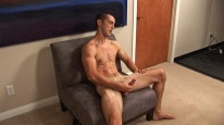 Logan Jerks Off from Sean Cody