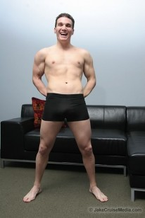 Matt Kasey from Straight Guys For Gay Eyes