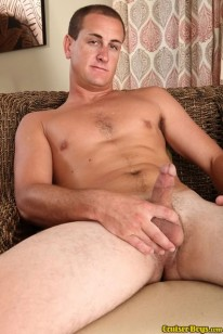 Straight Hunk Alec from Cruiser Boys