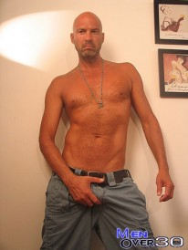Jorge from Men Over 30
