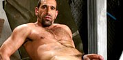 Leo Rocca from Hairy Boyz
