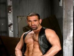 Leo Rocca from Hairy Boyz