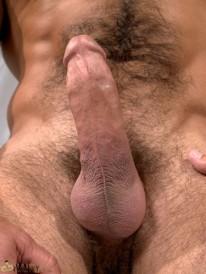 Steve Cruz from Hairy Boyz