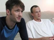 Torin And Steve from Broke Straight Boys