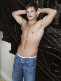 Eric Pryor from Randy Blue