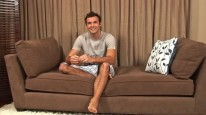 Russell Jerks Off from Sean Cody