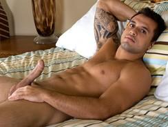 Big booty solo porn