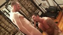 Tim Plows Vinnie from Timtales