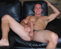Caden Lyle Busts A Nut from College Dudes