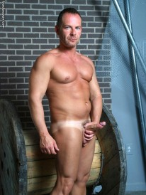 Doug Jeffries from Bad Puppy