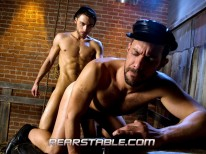 Port Of Entry from Raging Stallion