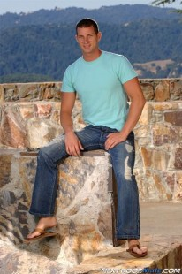 Rusty Stevens from Next Door Male