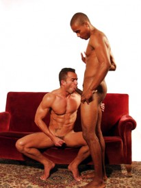 Marlon And Patrick from Sex Gaymes