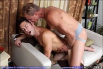 Troy And Ari Fuck from Men Over 30