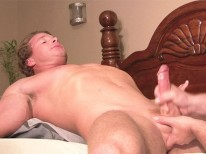 Excollege Jock from Straight Fraternity