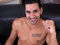 Marco Rivera from Cocksure Men