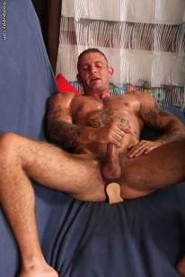 Porn Star Ricky Sinz from Bad Puppy