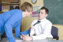 Sex Lessons from Teach Twinks
