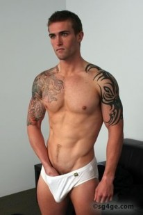 David Taylor, Straight Gu from Straight Guys For Gay Eyes