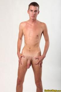 Str8 Boy Aaron from Cruiser Boys