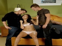 Mmf Bisex 3way from Cody Cummings