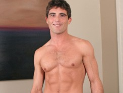 Lance Jerks Off from Sean Cody