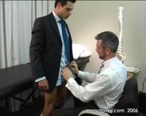 Dr Richard And Carl from Men At Play