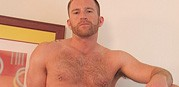 Hunky Adam from Men Over 30