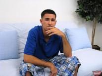 Broke Str8 Ricky from Broke Straight Boys