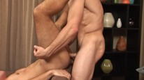 Brendan Rides Trevor from Sean Cody