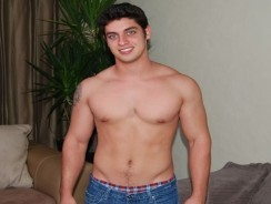Tony Falco Busts A Nut from College Dudes