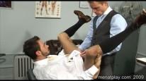 Dr Stevens Fucks Ludovic from Men At Play