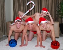 Happy Holidays from College Dudes