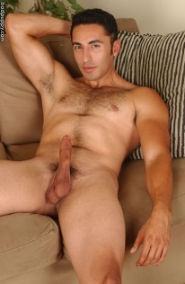 Gianni Luca from Bad Puppy