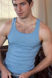 Hunky Bear Sean from Southern Strokes