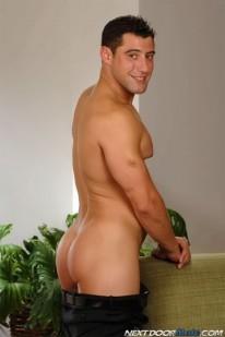 Manny Vegas from Next Door Male