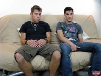 Tom And Kaydin from Broke Straight Boys