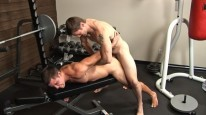 Brendan And Dennis Fuck from Sean Cody