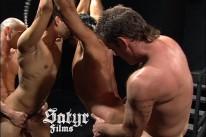 Sadistic Satyrs 4 from Satyr Films