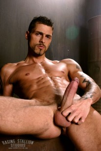 Tamas Eszterhazy from Raging Stallion
