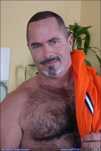 Mature Tim Kelly from Men Over 30