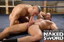 Ringside from Naked Sword