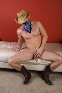Woody Jerks Off from Southern Strokes