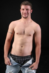 Amateur Hunk Bryant from Chaos Men