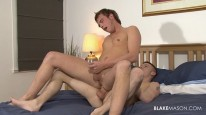 Kai And Tj Fuck from Blake Mason