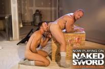 Darkroom from Naked Sword