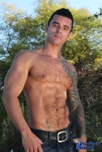 Alexsander Freitas from Perfect Guyz