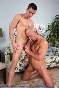 Brock And Dayton Fuck from Men Over 30